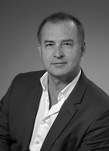 François Amblard is Chief Executive Officer (CEO) of Vi TECNHOLOGY