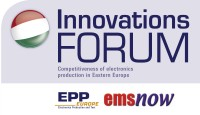 EMSNow and EPP are Proud to Announce Vi TECHNOLOGY as New Sponsor and Speaker for InnovationsForum Budapest.
