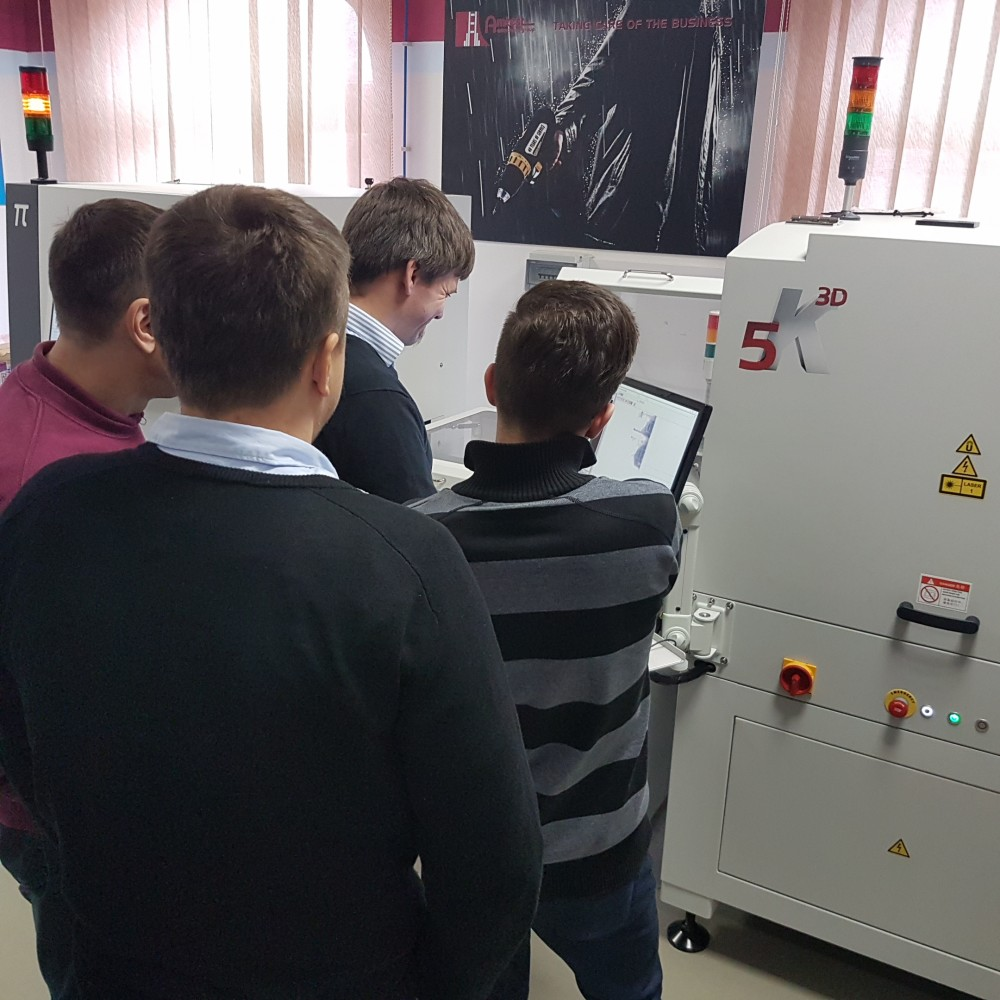 Vi TECHNOLOGY held successful Open Days in Hungary