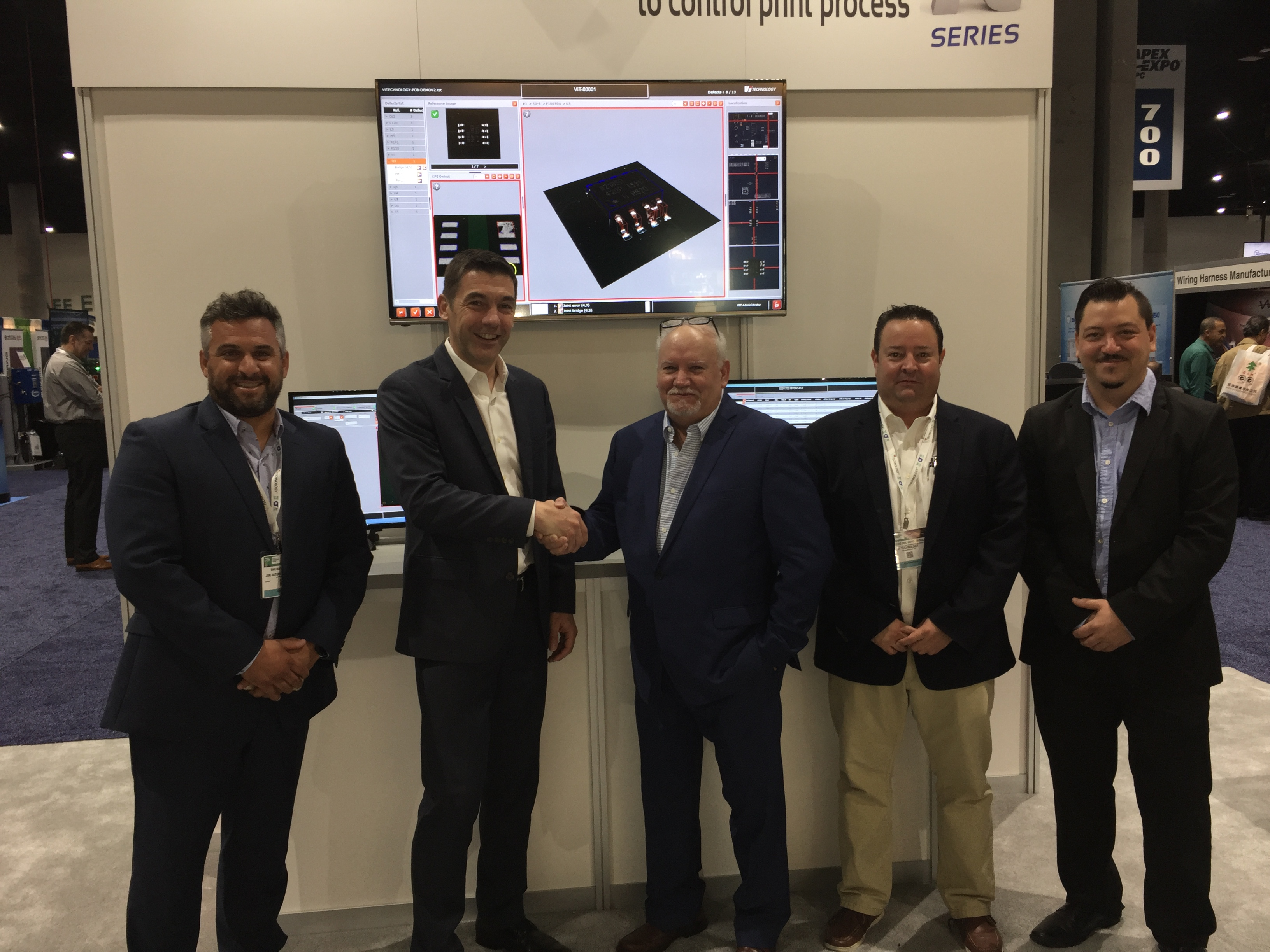 MaCon Adds Vi TECHNOLOGY's PI Series to Its Line Card in Argentina